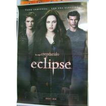Poster Eclipse: La Saga Crepúsculo