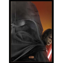 Poster De Star Wars - Anakin Skywalker Becomes Darth Vader