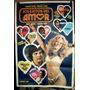 Exitos Del Amor Afiche Cine Orig 1979 Claudio Levrino N296