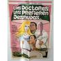 Afiche De Cine - Olmedo Y Porcel - Los Doctores Las Prefiere