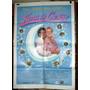 Xuxa !!! Afiche Cine Orig 1990 Luna De Cristal !!!!! N246