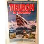 Antiguo Afiche De Cine Original - Tiburon - El Regreso