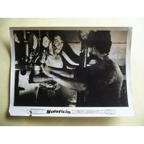 Narciso Ibañez Menta / Foto Original Del Film Maleficio