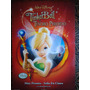 Tinker Bell Y El Tesoro Perdido 2214 Disney 1 X 0.70