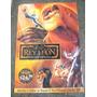 Poster El Rey León - Cine Animacion Disney Dibujos Animados