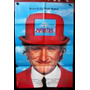 Robin Williams ! Juguetes ! Toys Afiche Cine Orig 1992 N512