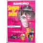 Afiche De La Pelicula Siempre Te Amare Con Sandro 1971