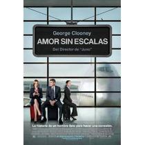 Poster Cine Amor Sin Escalas