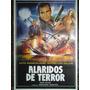 Alaridos De Terror 2348 Warbeck Trotter 1.10 X 0.75