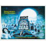Night Of The Living Dead [r1980] (70x50cms)