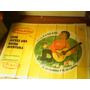 Afiche Antiguo Publicidad Supermercado Disco Raúl Afiches