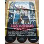 Afiche Cine / Los Chicos Crecen / Luis Sandrini