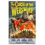 The Curse Of The Werewolf [1961] (70x50cms)
