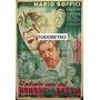 Afiche El Extraño Caso Del Hombre Y La Bestia Cibrian 1951