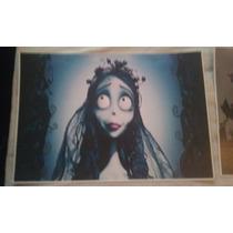 6 Poster Películas De Tim Burton Solo Fanaticos!