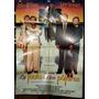 Robin Williams Jaula Pajaros Afiche Cine Orig 1988 N506