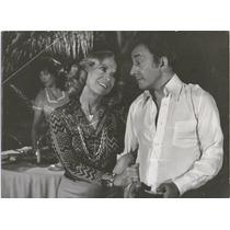 Foto Cine - Mi Mujer No Es Mi Señora - Olmedo - Año 1978