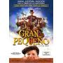 Poster Cine Original / El Gran Pequeño / Little Boy