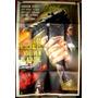 Los Intocables ! Gordon Scott Afiche Cine Orig 1967 M317