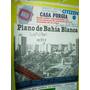Mapa Plano Ciudad De Bahia Blanca Buenos Aires Publicidades