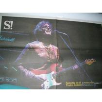 - Lote De Posters - Recitales De Spinetta - 2004 - 2009 -