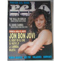 Revista Pelo Nº 375. Bon Jovi Y Poster De Axel Rose