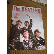 Imperdible Poster Original Musica Los Beatles London 1964