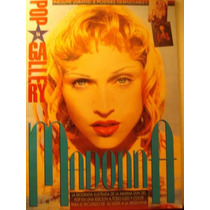 Madonna. Biografía Y Dos Posters Desplegables (reversible)
