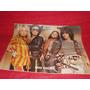 Van Halen (poster Revista Pelo Años 80º)