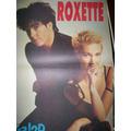 Poster Roxette/ Emmanuel/ Florencia Peña (044)