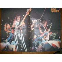 Poster Iron Maiden (099)