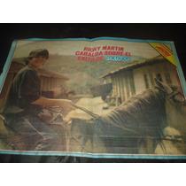 Miniposter Revista Ahora /ricky Martin Menudo