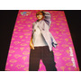 Poster Justin Bieber * Casi Angeles * 4 Paginas (g118)