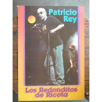 Poster Reproduccion De Musica Redonditos De Ricota