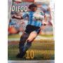 Maradona Despedida Poster Y Entrada Original