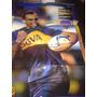Poster De Tevez Boca Campeon 2015