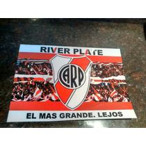 Posters / Láminas De Boca Y River