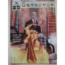 Savarese De Editorial Columba. Incluye Poster Desplegable