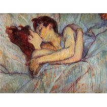 Lautrec Tolouse En Pósters O Láminas