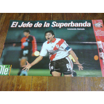 Poster Ole Leo Astrada
