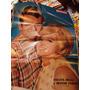 Poster Revista Antena Violeta Rivas Y Nestor Fabian