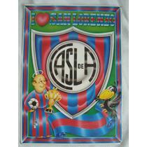 Poster San Lorenzo Muy Buen Estado 25x35 - Consulte Envio