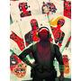 Posters Super A3 - Personalizados Anime Comics Gamer Series
