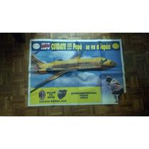 Poster Inconseguible Boca-tokio 2003