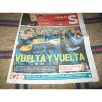 Suplemento Deportivo Boca Campeón Copa Argentina 2015