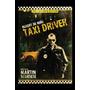 Carteles Antiguos Chapa Poster 60x40cm Taxi Driver Fi-066