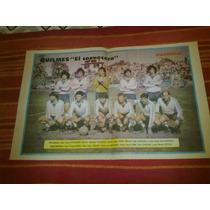 Poster De Quilmes Cronica