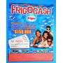 Promocion Frigor Cartel Carton Fino.año 2000