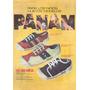 Zapatillas Panam Publicidad Decada ´70