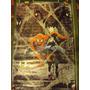 Poster Spiderman Hombre Araña Marvel 90x50 Aprox Dc Comics